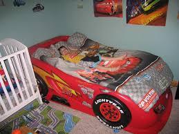 Ebay Twin Beds News Lightning Mcqueen Bedroom On Cars Wood Lightning Mcqueen