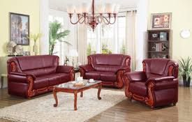 Bonded Leather Sofa Durability Leather Sofa Sofa Sets Loveseat Chair Leather Furniture At