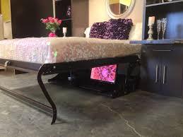 murphy bed desk combo costco