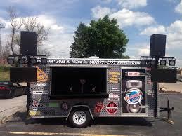 mobile photo booth mobile dj truck ta bay food trucks dj dj booth