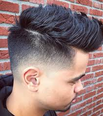 hair cuts back side 40 ritzy shaved sides hairstyles and haircuts for men