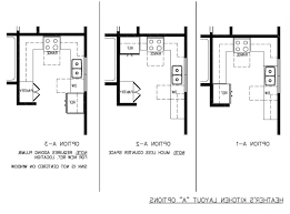 U Shaped Kitchen Layout Ideas Small Ushaped Kitchen Layouts Designs Galley Photos Design Layout