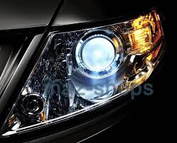 nissan maxima xenon headlights 2x ac hid xenon headlight replacement bulbs 6000k d2s for nissan