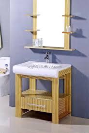 Bamboo Bathroom Cabinet Bathroom Cabinets Bamboo Non Mirrored Bathroom Cabinets Bathroom