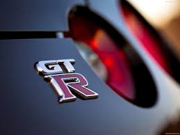 nissan logo nissan gt r track edition 2014 picture 45 of 55