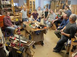 taking unplugged woodworking seriously paul sellers u0027 blog