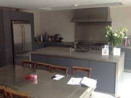 kitchen island worktops stainless steel for the island worktop sector