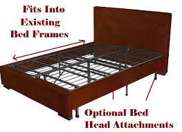 Best Bed Frame For Heavy Person Oversived Bed Frames For Big For Big And Heavy