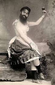 Gay Porn Memes - photos o g 19th century drag queens show today s queens how it s