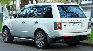 modified range rover sport 2003 land rover range rover information and photos zombiedrive