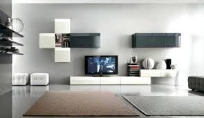 livingroom units modern tv wall unit 72poplar