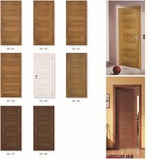 Interior Veneer Doors Veneer Solid Wood Luxury Door Interior View Luxury Door