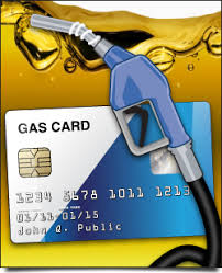 prepaid gas cards gas card survey finds pedestrian rewards