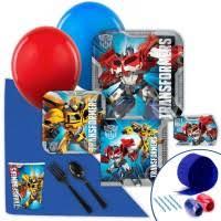 transformer rescue bots party supplies rescue bots and transformers birthday party happy and blessed home
