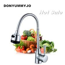 Solid Brass Kitchen Taps by Donyummyjo Solid Brass Kitchen Mixer Cold And Kitchen Tap