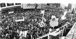 stateside detroit s historic parade of thanks michigan radio