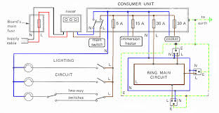 wiring diagram for house lighting circuit basic home wiring layout