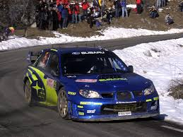 Subaru Impreza Wrc Rally Car Wrc Cars Pinterest Subaru