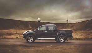 isuzu dmax isuzu launches badass d max at35 with the kind help of arctic trucks
