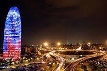 Avinguda Diagonal - Barcellona