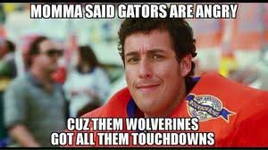 Funny Florida Gator Memes - funny movie quotes kappit