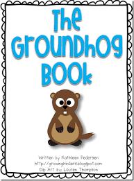 growing kinders groundhog u0027s fun