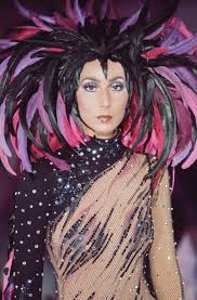 pitchers of halloween costumes cher u0027s style her 25 most outrageous billboard