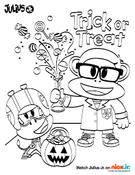 paw patrol pu web art gallery nick jr halloween coloring pages at