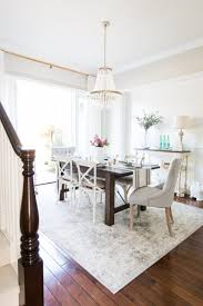 styled for spring dining room a thoughtful place
