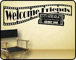 movie theater themed home decor awesome picture of cinema themed decor fabulous homes interior