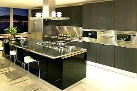 Contemporary Kitchen Design 2014 Modern Kitchen Island Designs 2014 Contemporary Kitchen Design