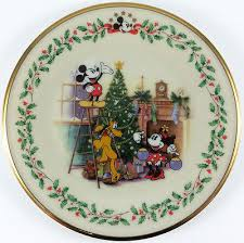 disney plates collection on ebay