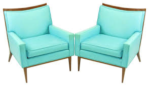 Turquoise Accent Chair Cozy Chairs An Ideabook By Kakin Elizabeth Todd