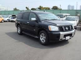 nissan armada 2005 for sale used 2005 nissan armada pictures