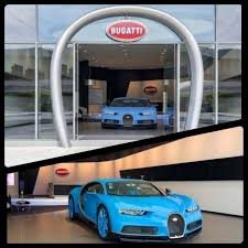 bugatti showroom nik j miles on twitter