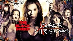 black christmas black christmas the black sheep 2006 trachtenberg