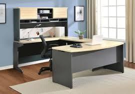 Secretary Desk Black by Exquisite Illustration Of Modern L Shaped Computer Desk Rare