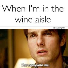 Funny Wine Memes - 18 wine memes that will get you drunk from laughter sayingimages com
