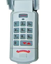 Overhead Door Codedodger Programming Overhead Door Wireless Keypad Tools Products