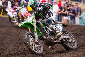 ama motocross tv traxxas riders continue to lead the ama outdoor motocross pack