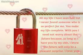 messages for boyfriend