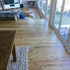 hardwood floor sanding staining central coast