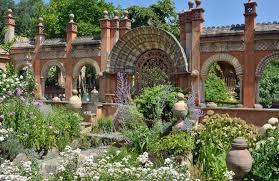 persiani antichi alla scoperta degli antichi giardini persiani con zanfi