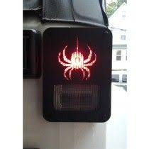 custom jeep tail light covers 47 best jeep wrangler taillight guards covers by dnajeep images on