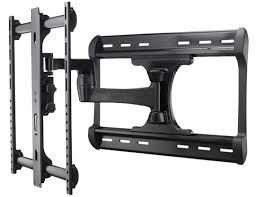 Extended Tv Wall Mount Sanus Lf228 Full Motion Wall Mounts Mounts Products Sanus
