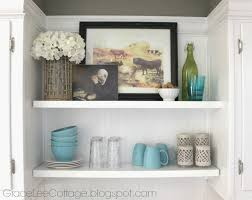 kitchen shelf decorating ideas grace lee cottage kitchen shelf styling winter edition