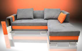Orange Sofa Bed Orange Sofa Bed Uk Okaycreations Net