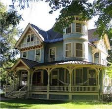 blue victorian house christmas ideas the latest architectural