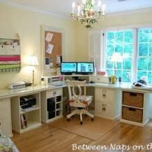 Craft Room Ideas On A Budget - blog hoosier homemade