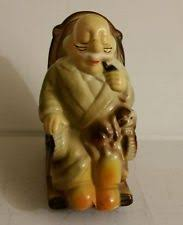 Old Man In Rocking Chair Old Man Retirement Bank Ebay
